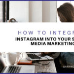 How to Integrate Instagram Into Your Social Media Marketing Plan