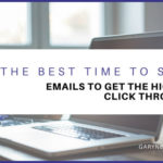 The Best Time to Send Emails to Get the Highest Click Thrus