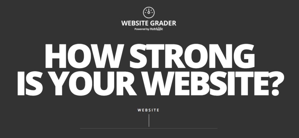 grade-website