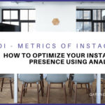 MOI- Metrics of Instagram: How To Optimize Your Instagram Presence Using Analytics