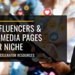 Finding Industry Influencers and Social Media Groups in Your Niche