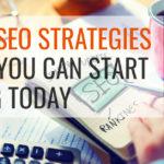 Easy SEO Strategies