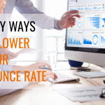 Easy Ways to Lower Your Bounce Rate